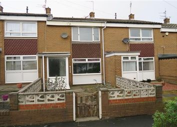 Thumbnail 2 bed terraced house to rent in Regent Court, South Shields