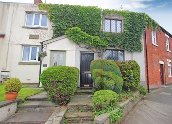Thumbnail 3 bed terraced house for sale in Alma Row, Hoghton, Preston