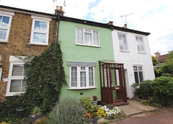 Thumbnail 2 bed cottage for sale in Armitage Road, Southend-On-Sea