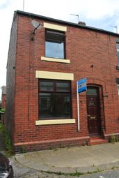 Thumbnail 2 bedroom end terrace house to rent in Viking Street, Rochdale
