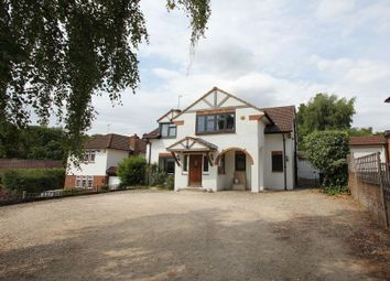 Thumbnail 5 bed detached house to rent in The Uplands, Gerrards Cross
