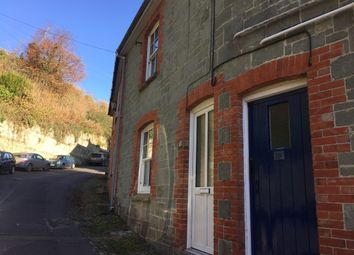 Thumbnail 2 bed terraced house for sale in Gold Hill, Shaftesbury