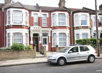 Thumbnail 4 bed property to rent in Mortimer Road, London