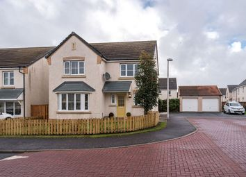 Thumbnail 4 bed detached house for sale in 19 Suthren Yett, Prestonpans