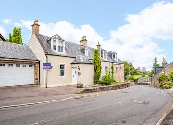 Thumbnail 5 bed detached house for sale in Milnholm Cottage, Smiddy Brae, Old Polmont, Falkirk, Stirlingshire