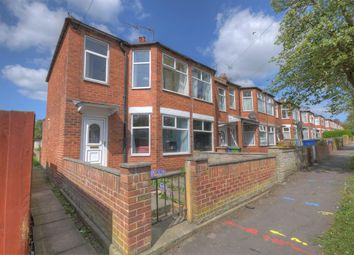 Thumbnail 2 bed end terrace house for sale in Marton Avenue, Bridlington