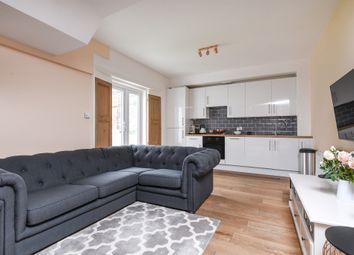 Thumbnail 2 bed flat for sale in Oxford Road North, Chiswick, London