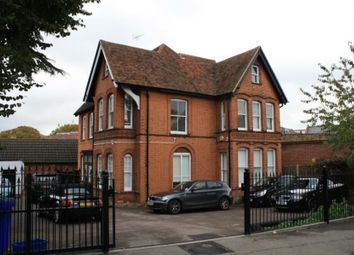 Thumbnail Property to rent in Connaught Avenue, Loughton