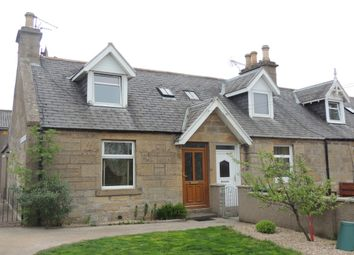 Thumbnail 3 bed semi-detached house for sale in Ashgrove Road, Elgin, Morayshire