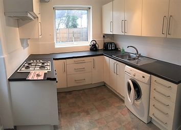 Thumbnail Studio to rent in Allerford Road, London