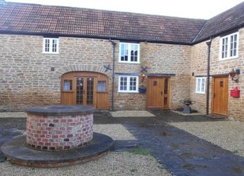 Thumbnail 2 bed cottage to rent in Coat Road, Martock