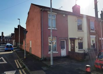 Thumbnail 1 bed end terrace house for sale in Wood Street, Kidderminster