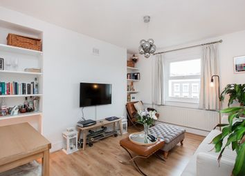 Thumbnail 2 bed flat for sale in Cadmus Close, London