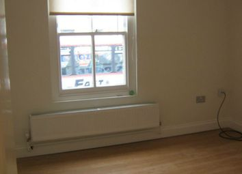 Thumbnail 1 bed flat to rent in Trafalgar Road, Greenwich, London