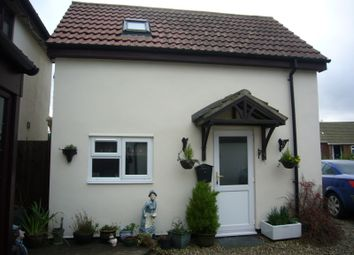 Thumbnail 1 bedroom cottage to rent in Low Street, Smallburgh, Norwich