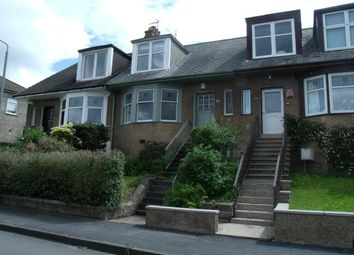 Thumbnail 2 bed terraced house to rent in Weymouth Drive, Kelvindale, Glasgow