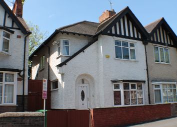 Thumbnail 3 bedroom shared accommodation to rent in Rolleston Drive, Lenton
