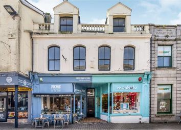 1 bed flat for sale in Falmouth, Cornwall TR11