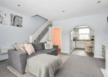 Thumbnail 2 bedroom flat for sale in Queens Road, Hastings