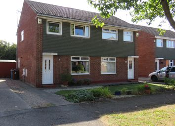 3 bed semi-detached house for sale in Ingleby Close, Hull HU8