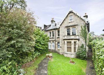 Thumbnail 1 bed flat to rent in Newbridge Hill, Lower Weston, Bath