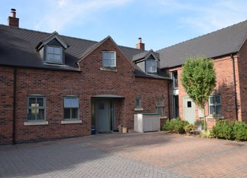 Thumbnail 4 bed barn conversion for sale in Mill Street, Stone