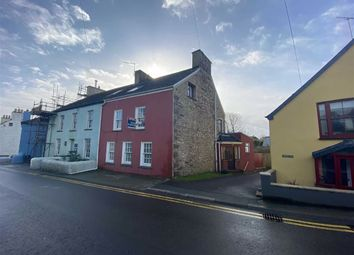 5 bed town house for sale in High Street, Solva, Haverfordwest SA62