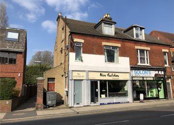Thumbnail Retail premises for sale in 141 Victoria Street, St. Albans, Hertfordshire