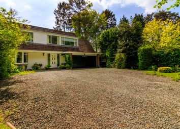 Thumbnail 4 bed detached house for sale in Tower Road, Market Drayton