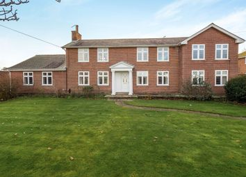 Thumbnail 6 bed detached house for sale in Main Street, Newton, Nottingham