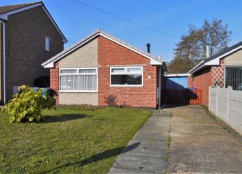 Thumbnail 2 bedroom detached bungalow for sale in Spilsby Close, Cantley, Doncaster