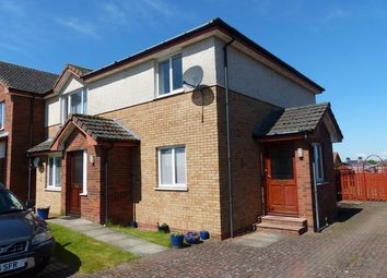 Thumbnail 2 bed flat to rent in George Paul Road, Carnwath, Lanark