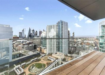 Thumbnail 1 bed flat to rent in Kingwood House, Goodman's Fields, London