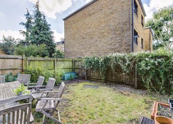 Thumbnail 2 bed flat for sale in St. Ervans Road, London