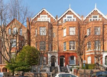 Thumbnail 2 bed flat to rent in Greencroft Gardens, West Hampstead
