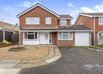 Thumbnail 4 bed detached house for sale in Fulbert Drive, Bearsted, Maidstone