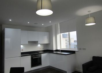 2 bed flat to rent in The Strand, Liverpool L2