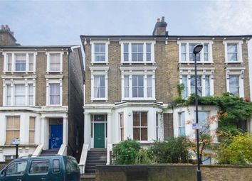 Thumbnail 1 bed flat to rent in Jeffreys Road, London