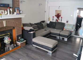 Thumbnail 2 bed terraced house for sale in Fairholme Crescent, Hayes