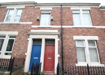 Thumbnail 2 bedroom flat to rent in Dilston Road, Newcastle Upon Tyne