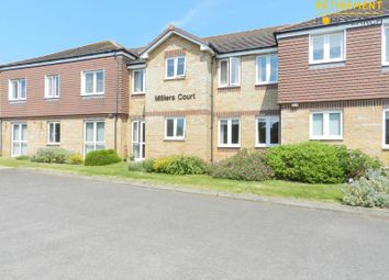 Thumbnail 1 bed flat for sale in Milliers Court, Littlehampton