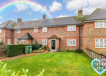 Thumbnail 3 bedroom terraced house for sale in Foxfield Cottages, Southwater, Horsham