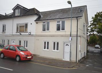 Thumbnail 1 bed flat to rent in Linden House, The Square, Pennington, Lymington, Hampshire