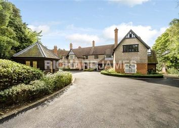 Thumbnail 3 bed flat for sale in Grace Court, Totteridge Green, London