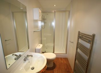 Thumbnail 1 bed flat to rent in Southside Street, Plymouth