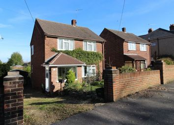 Thumbnail 3 bed detached house for sale in The Drive, Totton, Southampton