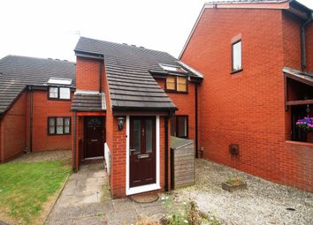 1 bed flat to rent in Wentworth Drive, Stafford ST16