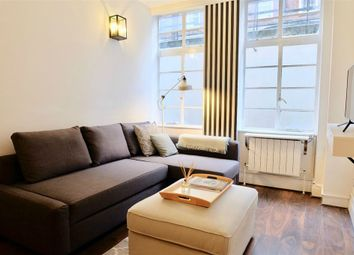 Thumbnail 1 bedroom flat to rent in Fursecroft, George Street, Marble Arch, England