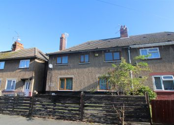 Thumbnail 5 bed semi-detached house for sale in Bagge Road, King's Lynn