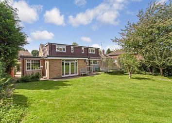 Thumbnail 5 bed detached house to rent in The Birches, Mannings Heath, Horsham